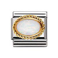 modulaire unisex bijoux Nomination Composable 030507/07
