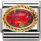 modulaire unisex bijoux Nomination Composable 030507/08