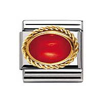 modulaire unisex bijoux Nomination Composable 030507/11