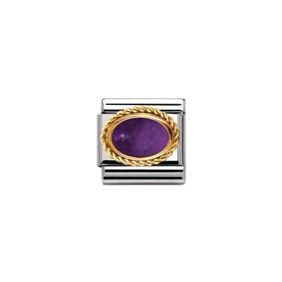 modulaire unisex bijoux Nomination Composable 030508/02