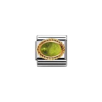 modulaire unisex bijoux Nomination Composable 030508/05