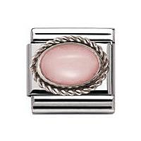 modulaire unisex bijoux Nomination Composable 030509/22