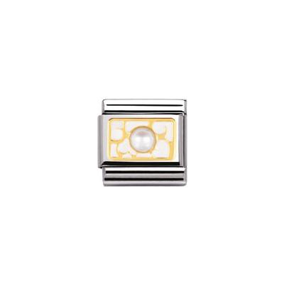 modulaire unisex bijoux Nomination Composable 030512/01