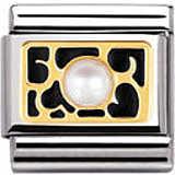 modulaire unisex bijoux Nomination Composable 030512/02