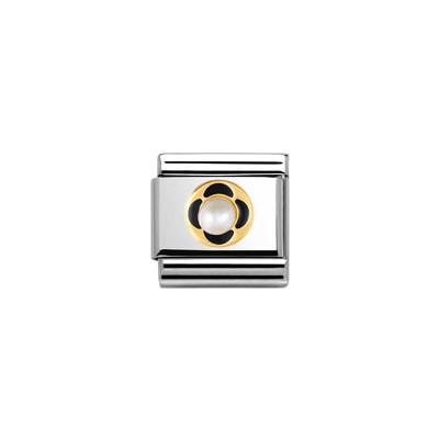 modulaire unisex bijoux Nomination Composable 030512/04