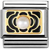 modulaire unisex bijoux Nomination Composable 030512/06
