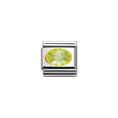modulaire unisex bijoux Nomination Composable 030601/004