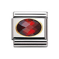 modulaire unisex bijoux Nomination Composable 030601/005