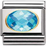 modulaire unisex bijoux Nomination Composable 030601/006