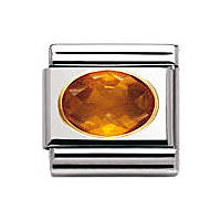 modulaire unisex bijoux Nomination Composable 030601/008