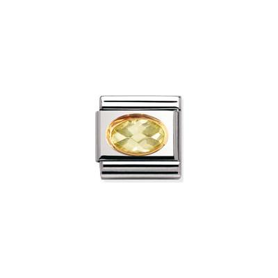 modulaire unisex bijoux Nomination Composable 030601/025