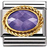 modulaire unisex bijoux Nomination Composable 030602/001