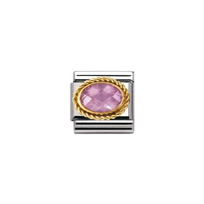 modulaire unisex bijoux Nomination Composable 030602/003