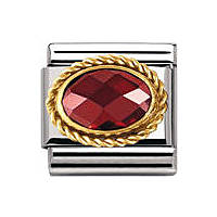 modulaire unisex bijoux Nomination Composable 030602/005