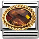 modulaire unisex bijoux Nomination Composable 030602/012
