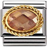 modulaire unisex bijoux Nomination Composable 030602/024