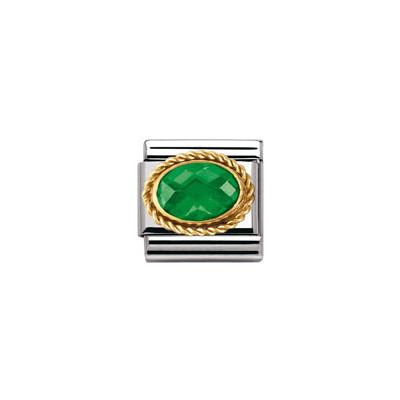 modulaire unisex bijoux Nomination Composable 030602/027