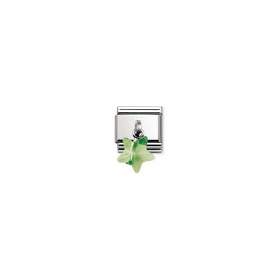 modulaire unisex bijoux Nomination Composable 030603/17