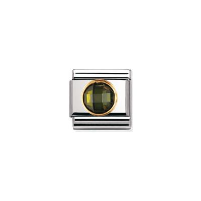 modulaire unisex bijoux Nomination Composable 030605/004