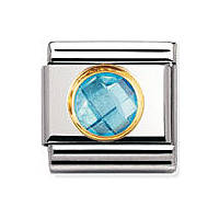modulaire unisex bijoux Nomination Composable 030605/006
