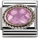 modulaire unisex bijoux Nomination Composable 030606/003