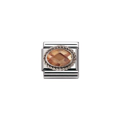 modulaire unisex bijoux Nomination Composable 030606/024