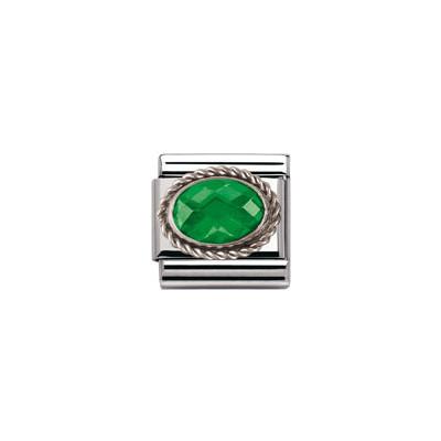 modulaire unisex bijoux Nomination Composable 030606/027