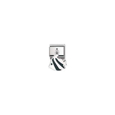modulaire unisex bijoux Nomination Composable 031700/14