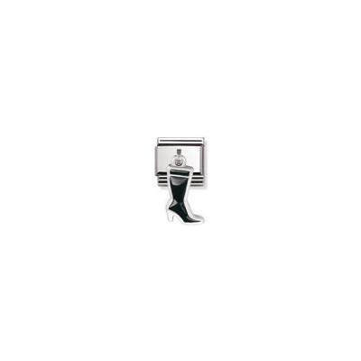 modulaire unisex bijoux Nomination Composable 031700/17