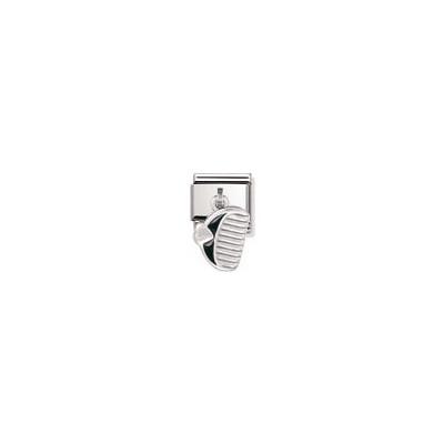 modulaire unisex bijoux Nomination Composable 031700/18