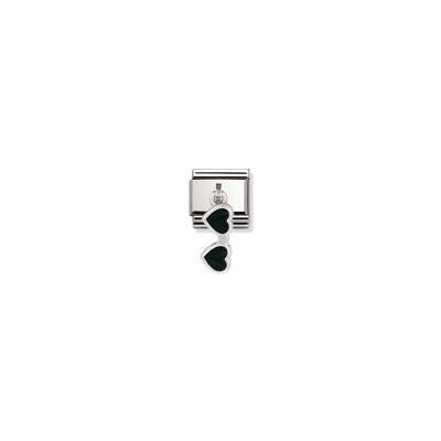 modulaire unisex bijoux Nomination Composable 031700/20