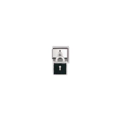 modulaire unisex bijoux Nomination Composable 031700/23
