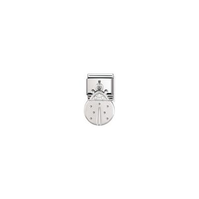 modulaire unisex bijoux Nomination Composable 031710/01