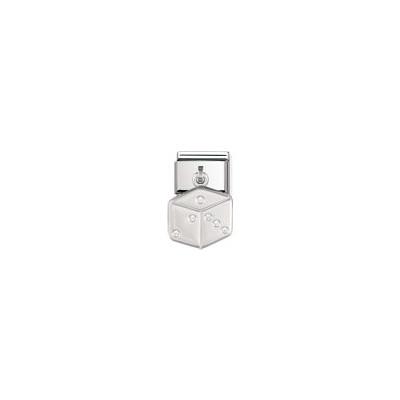 modulaire unisex bijoux Nomination Composable 031710/05