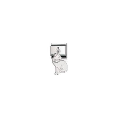modulaire unisex bijoux Nomination Composable 031710/06