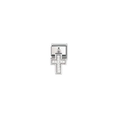 modulaire unisex bijoux Nomination Composable 031711/13