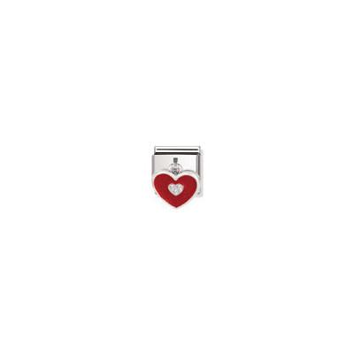 modulaire unisex bijoux Nomination Composable 031712/01
