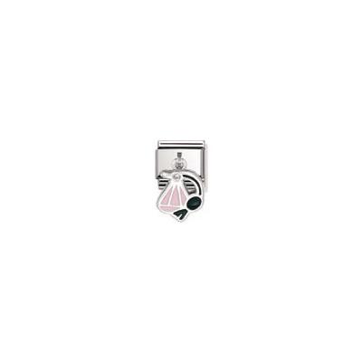 modulaire unisex bijoux Nomination Composable 031712/03