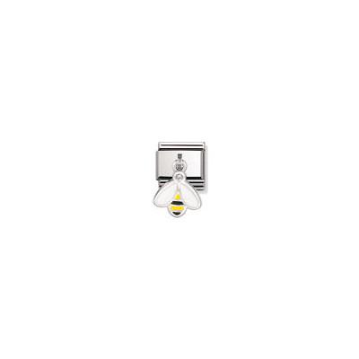 modulaire unisex bijoux Nomination Composable 031712/06