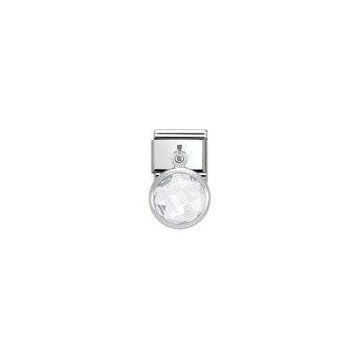 modulaire unisex bijoux Nomination Composable 031713/010