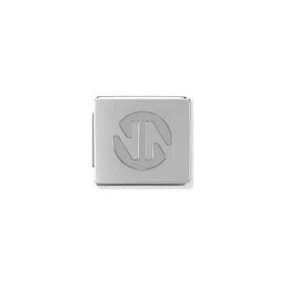 modulaire unisex bijoux Nomination Composable 230100/08