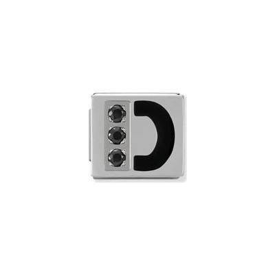 modulaire unisex bijoux Nomination Composable 230301/04