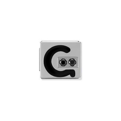 modulaire unisex bijoux Nomination Composable 230301/07