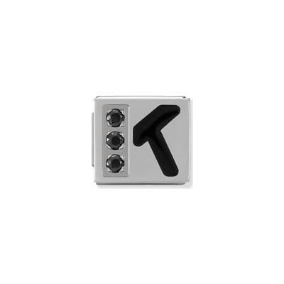 modulaire unisex bijoux Nomination Composable 230301/11