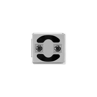 modulaire unisex bijoux Nomination Composable 230301/15