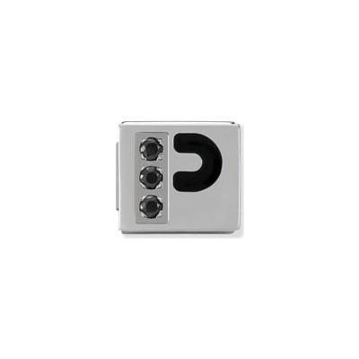 modulaire unisex bijoux Nomination Composable 230301/16