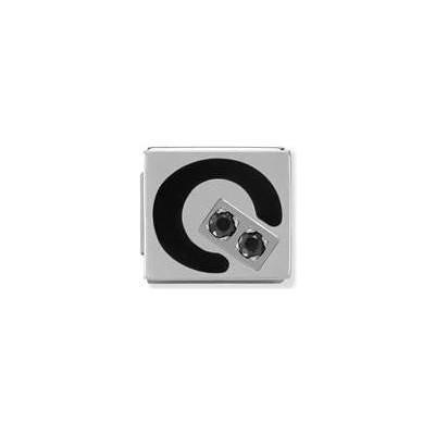 modulaire unisex bijoux Nomination Composable 230301/17