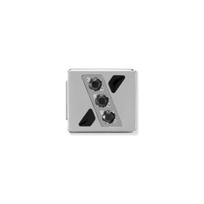 modulaire unisex bijoux Nomination Composable 230301/24