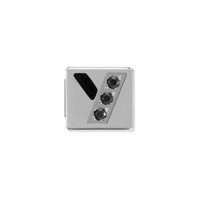 modulaire unisex bijoux Nomination Composable 230301/25