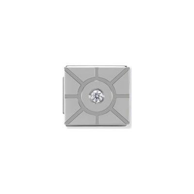 modulaire unisex bijoux Nomination Composable 230302/01